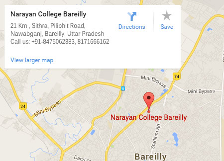 Narayan Institute Of Management